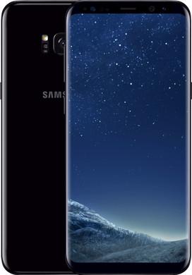 Samsung Galaxy S8 Plus Zwart