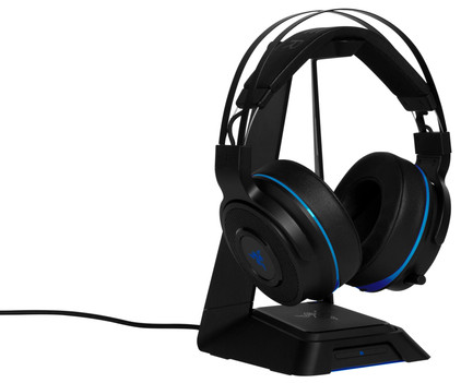Razer Thresher Ultimate Headset PS4