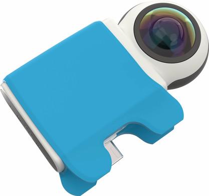 Giroptic iO 360 voor Android