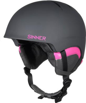 Sinner Lost Trail Matte Grey (55 - 56 cm)