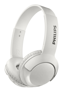 Philips SHB3075 Wit