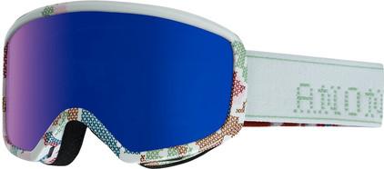 Anon Deringer Like A Boss + Blue Cobalt Lens