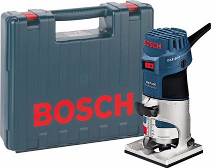 Bosch Blauw GKF 600