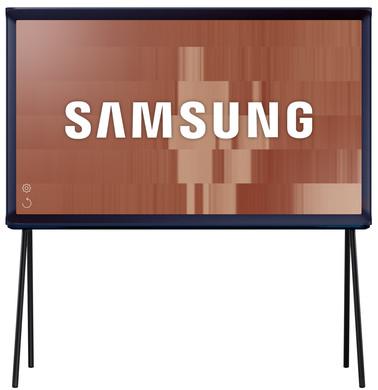 Samsung UE40LS001C Serif Blauw