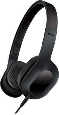 KEF M400 Zwart