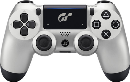 Sony DualShock 4 Controller PS4 V2 GT Sport Edition
