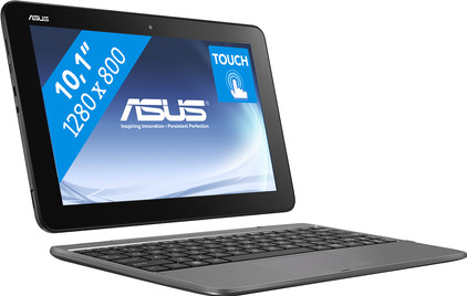 Asus Transformer Book T101HA-GR030T-BE Azerty