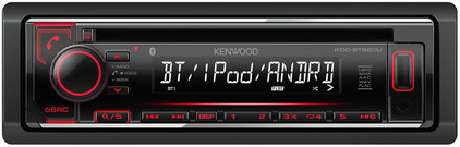Kenwood KDC-BT520U