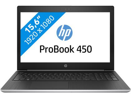 HP ProBook 450 G5  i7-8gb-256ssd