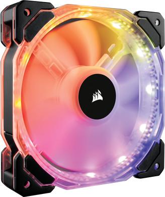 Corsair HD140 RGB LED