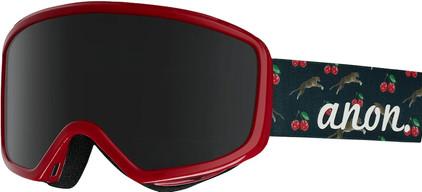 Anon Deringer Black Cherries + Dark Smoke Lens