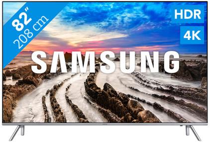 Samsung UE82MU7000