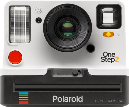 Polaroid Originals OneStep 2 White