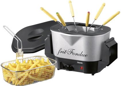 Nova Retro Frit-Fondue