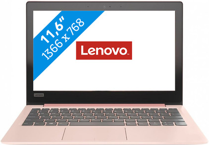 Lenovo Ideapad 120S-11IAP 81A400CXMB Azerty
