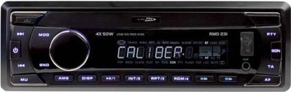 Caliber RMD231BT