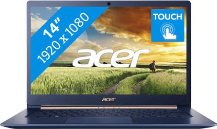 Acer Swift 5 SF514-52T-5867 Azerty