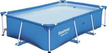 Bestway Steel Pro 259 x 170 x 61 cm