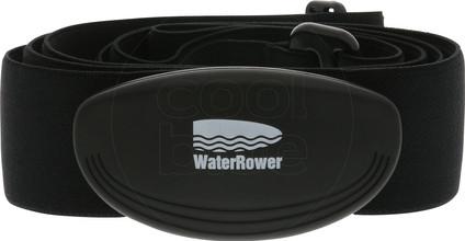 WaterRower Hartslagmeter Borstband Zwart