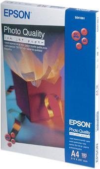 Epson Papier photo Mat 100 Feuilles A4 (102 g/m2)
