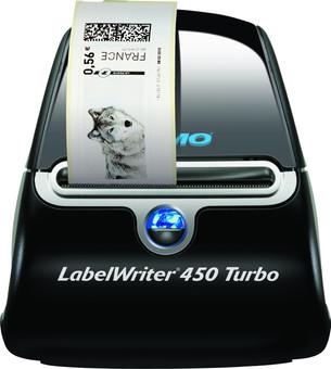 DYMO LabelWriter 450 Turbo Labelmaker