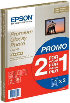 Epson Premium Papier photo brillant 30 feuilles (A4)