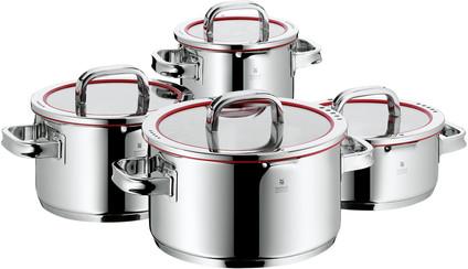 WMF Function4 Ensemble de 4 casseroles
