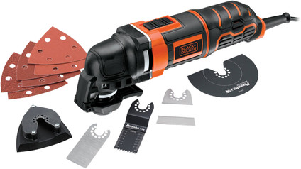 BLACK+DECKER MT300KA-QS