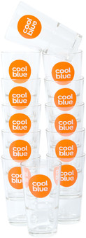 Coolblue Bierglazen (12 stuks)