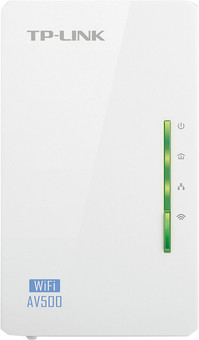 TP-Link TL-WPA4220 Wi-Fi 500 Mbps (extension)