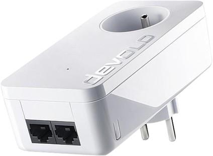 Devolo dLAN 550 Duo+ Sans Wi-Fi 500 Mbps (extension)