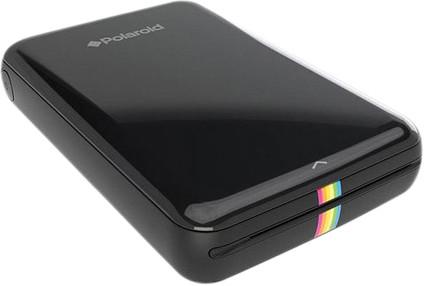 Polaroid Zip Mobile Imprimante Noir
