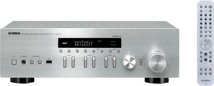 Yamaha R-N402 DAB+ Silver