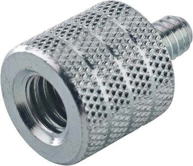 K & M 21920 Thread Adapter for Microphone stands