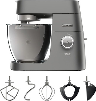 Kenwood Chef XL Titanium KVL8300S