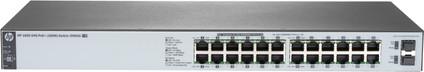 HP 1820-24G-PoE+ (185W)