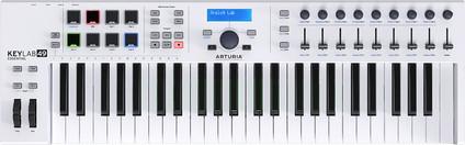 Arturia Keylab Essential 49 Wit