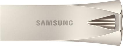 Samsung USB Stick Bar Plus 32GB Zilver