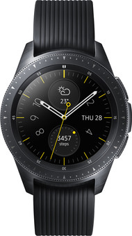 Samsung Galaxy Watch 42mm Midnight Black