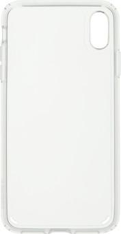 Spigen Ultra Hybrid iPhone Xs Max Back Cover Transparant