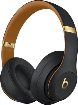Beats Studio3 Wireless Zwart/Goud