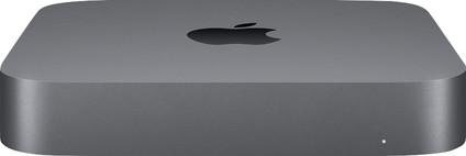 Apple Mac Mini (2018) 3,0GHz i5 8GB/256GB - 10Gbit/s Ethernet
