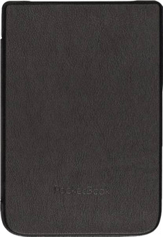 PocketBook Shell Touch HD 3/Color/Touch Lux 4/5 Noir