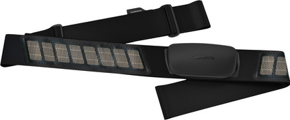 Garmin HRM-DUAL Hartslagmeter Borstband Zwart