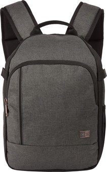 Case Logic Era Small Camera Backpack Grijs