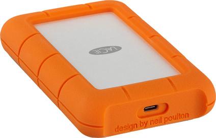 LaCie Rugged Mini USB-C 5 To