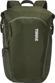 Thule EnRoute Large SLR Backpack 25L Groen