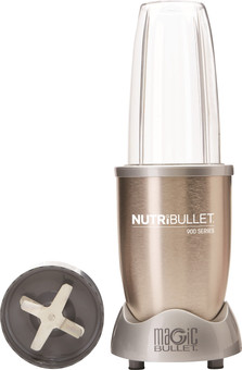 NutriBullet 900 Pro Champagne 5 pièces
