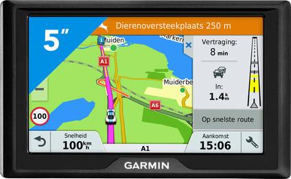 Garmin Drive 5 Europe