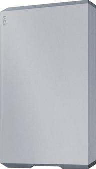LaCie Mobile Drive USB-C Space Gray 5TB